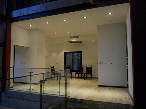 Iluminaci n interiores superlight for Iluminacion minimalista interiores